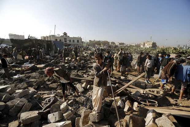 Yaman-Menangis
