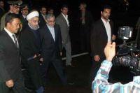 ARN00120040015123_Presiden-Iran_Tiba-di_Jakarta