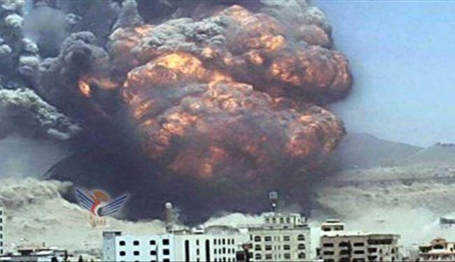 تجاوز عربستان به یمن  هرروز شدیدترمی شود
