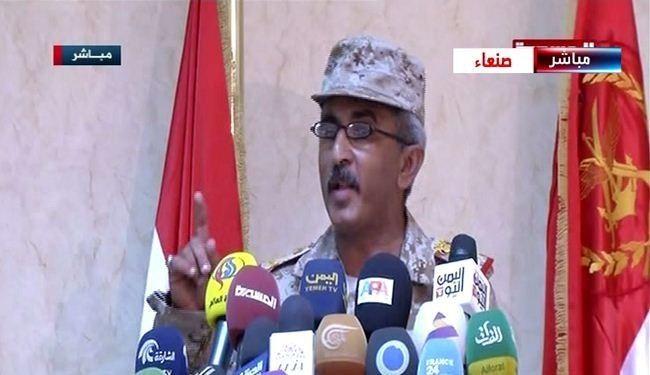 الجيش اليمني: لن نعود الى بيت الطاعة السعودي ولو اجتمع العالم كله