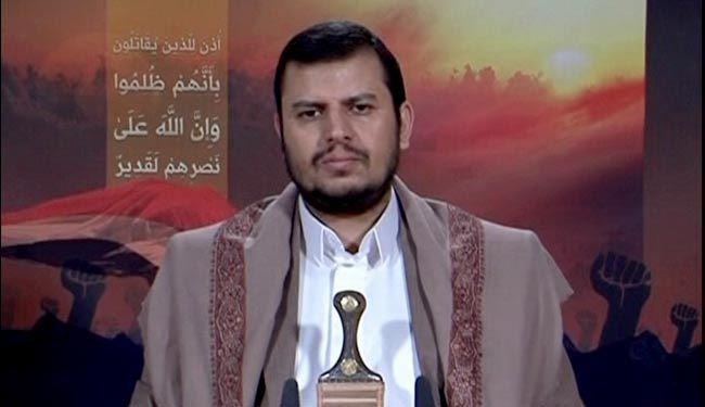 رهبر انصارالله: تجاوز به یمن، خدمت به اسرائیل است