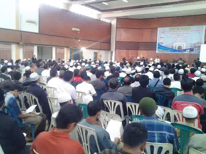 Banser-Tolak-Tablig-Intoleran-di-Cirebon