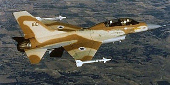 dukung-saudi-jet-tempur-israel-ikut-gempur-yaman