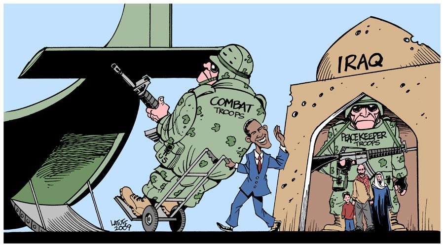 Irak-AS