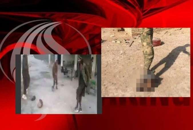 ISIS-Bermain-Bola-Dengan-Kepala-Anak-Anak-Palestina