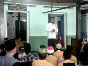 Jokowi-Titip-ke-Pesantren-Soal-Pencegahan-Radikalisme