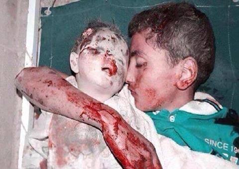 Palestina-Menuntut-Keadilan