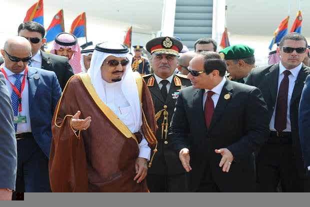 Raja-Saudi-Gagal-Capai-Ambisi