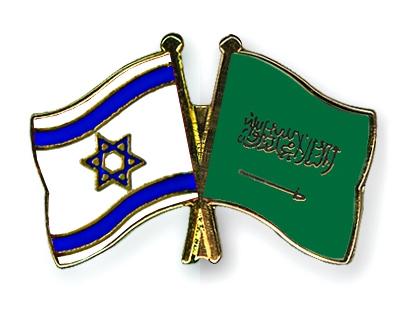 Saudi-dan-Israel-Acak-Acak-Timur-Tengah