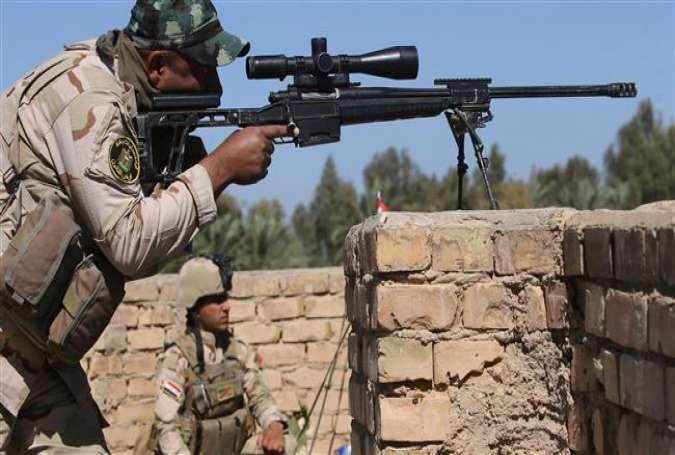 ARN001200400151119_Pasukan_Irak_Bunuh_Komandan_ISIS_Asal_Chechnya