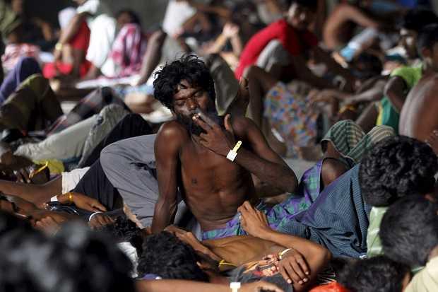 ARN0012004001511227_HRW_UU_Baru_Myanmar_akan_Memicu_Ketegangan_Etnis_dan_Agama