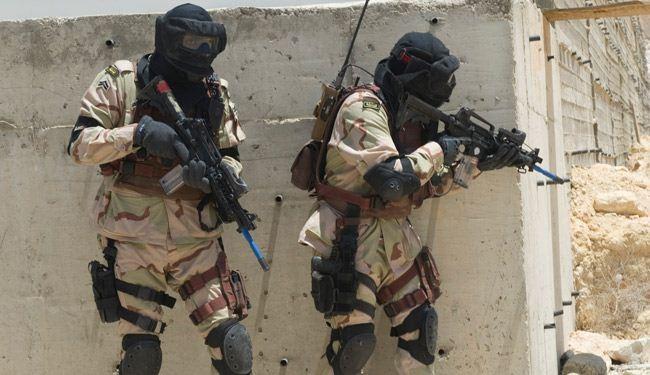 انباء عن انزال بري لقوات العدوان السعودي في عدن جنوب اليمن