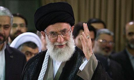 Ayatullah Ali Khamanei