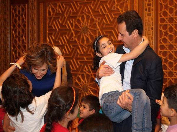 Bashar5