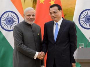 MOU India-China