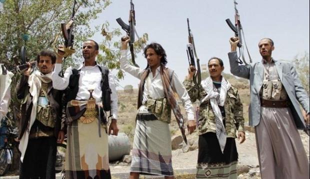 Pasukan Suku Yaman