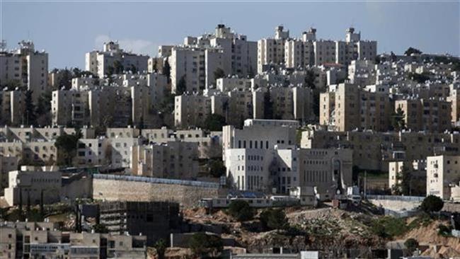 Pemukiman Israel Di Palestina