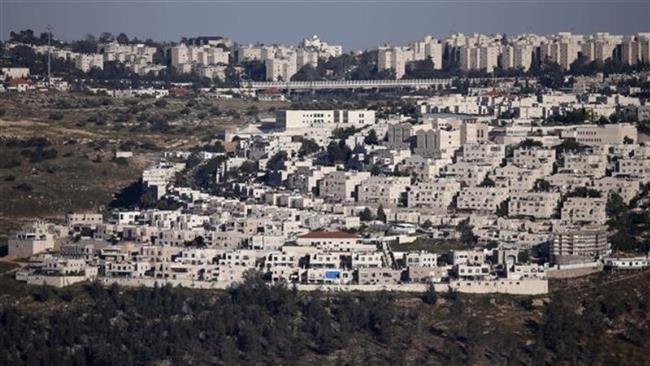 Pemukiman Israel