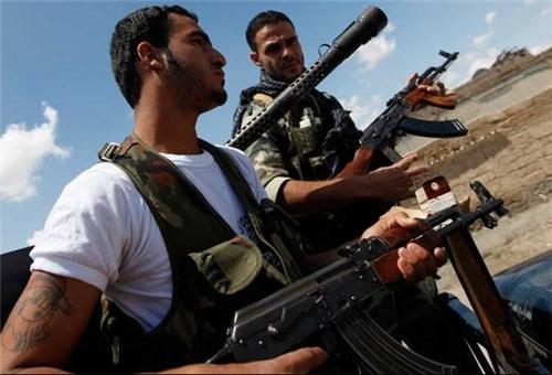 ARN0012004001511283_Arab_Saudi_Persenjatai_Militan_Suriah_dengan_Senjata_Canggih_Buatan_Israel