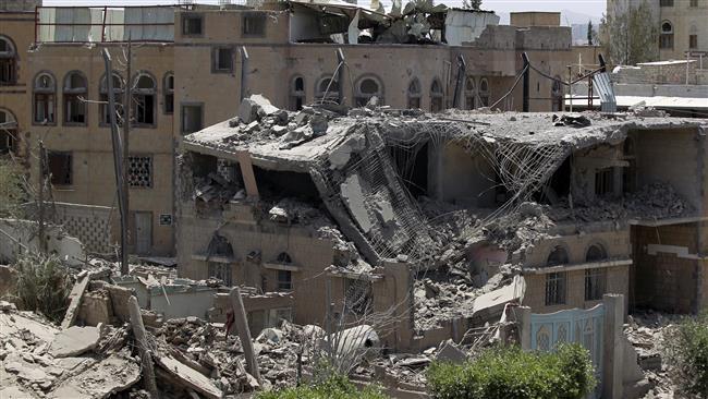ARN00120040015113100_30_Warga_Sipil_Tewas_Dalam_Serangan_Udara_Saudi