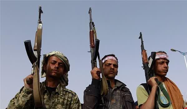 ARN00120040015113112_20_Warga_Sipil_Tewas_Dalam_Serangan_Terbaru_Saudi