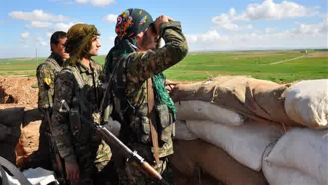 ARN001200400151131151_Pasukan_Kurdi_Dekati_Provinsi_Raqqa