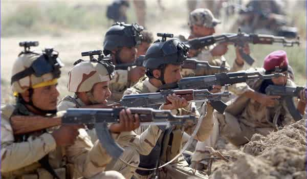 ARN001200400151131155_95_Persen_Wilayah_Baiji_Dibebaskan_Dari_ISIL