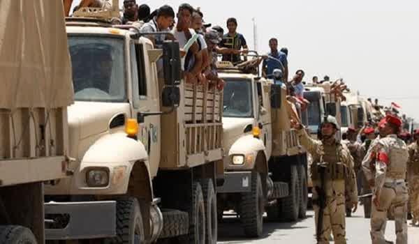 ARN001200400151131157_Ratusan_Kristiani_Irak_Kembali_Ke_Mosul_Untuk_Perangi_ISIL