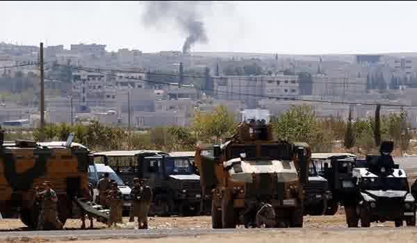ARN001200400151131183_Angkara_Sengaja_Masukkan_ISIS_Ke_Kobani