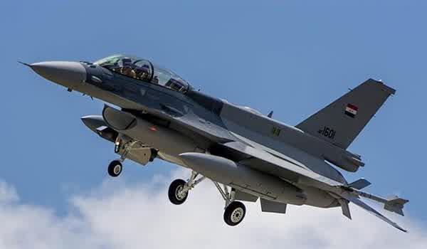 ARN0012004001511327_Serangan_Udara_Iraq_Bunuh_Puluhan_Militan_Takfir_ISIS