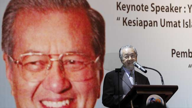 ARN0012004001511331_Mahatir_Muhammad_Ditangkap_Polisi_Diraja_Malaysia