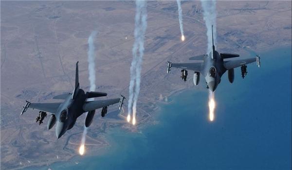ARN0012004001511339_Lagi_Jet_Tempur_AS_Tembak_Posisi_Pasukan_Irak