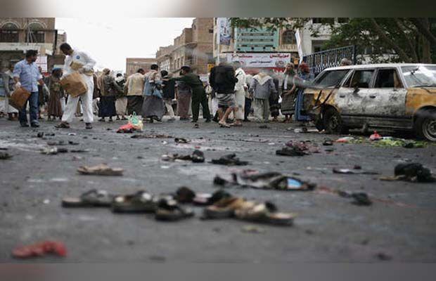 ARN0012004001511367_James H. Fetzer_Saudi_Pasung_Demokrasi_Di_Yaman
