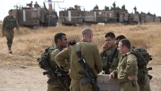ARN0012004001511371_Militer_Israel_Rekrut_1000_Tentara_Dengan_Catatan_kriminal