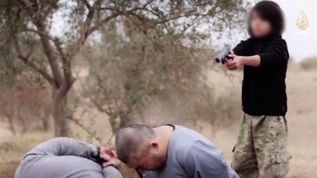 52_Anak_ISIS_Tewas