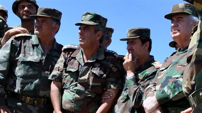 63_Teroris_Tewas_Di_Idlib
