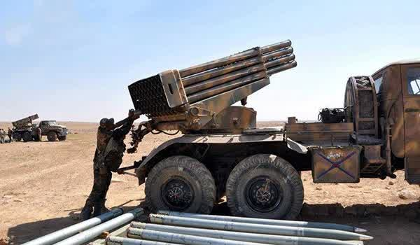ARN001200400151131241_Konvoi_Senjata_Di_Daraa