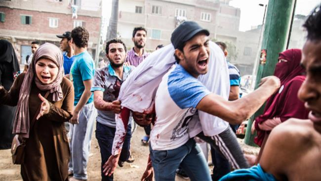 Bentrokan_Setelah_Sholat_Eid_Di_Mesir