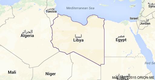 Perbatasan_Libya_Tunisia