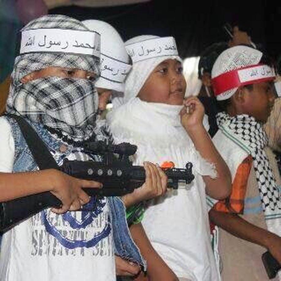Sekolah_Tidak_Aman_Dari_Propaganda_ISIS