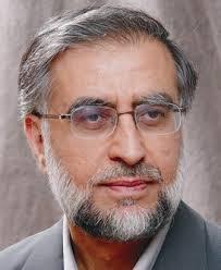 Zafar Bangash