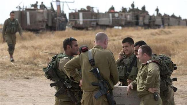 50_Persen-Tentara_Israel_Gunakan_Narkoba