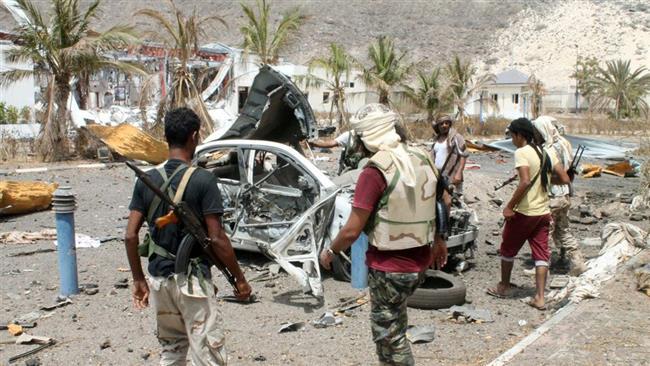 Arab_Saudi_Bom_Militan_Dukungannya