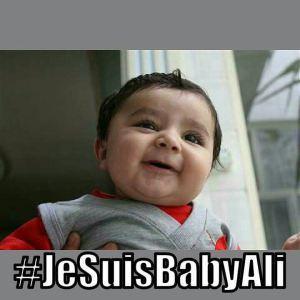 Baby_Ali_Dawabshe