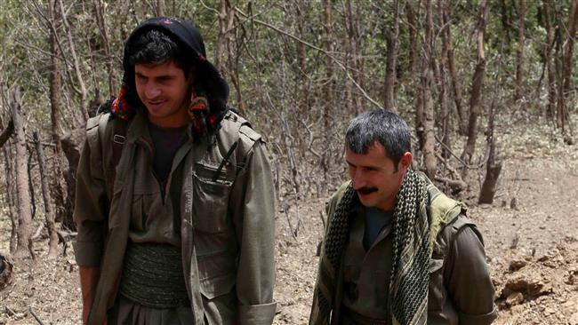 Milisi_PKK