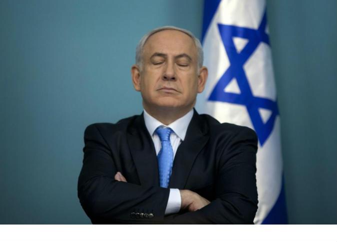 Netanyahu_Zionis