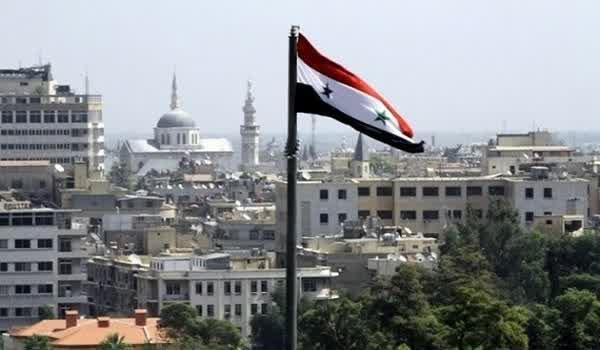 Tunisia Buka Kembali kedutaanyya di Suriah