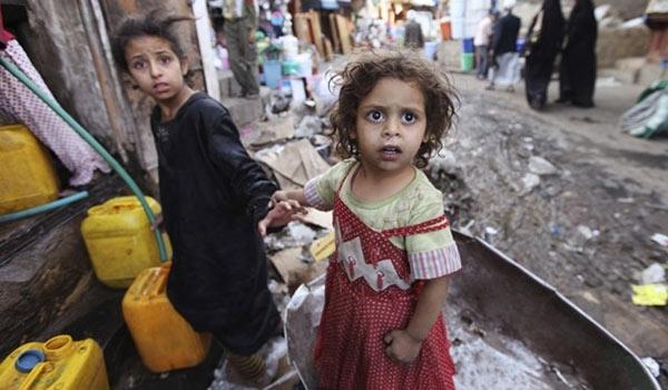 Kelaparan_Di_Yaman