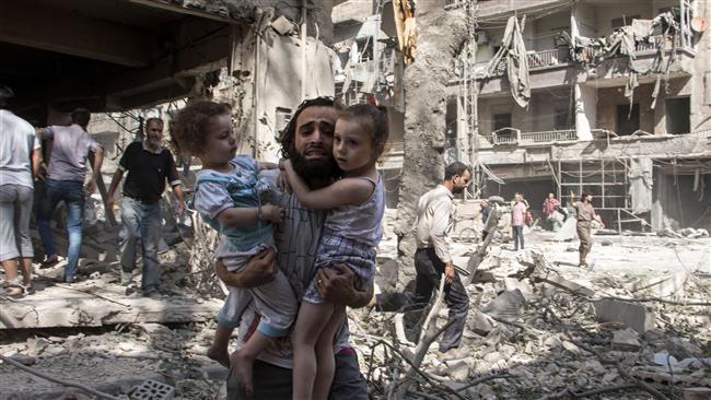 Konflik_Suriah