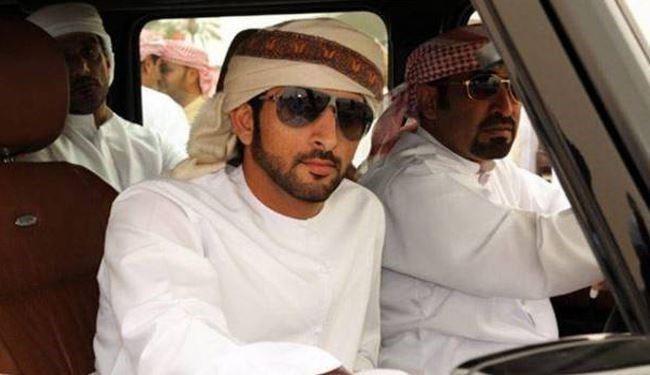 منابع یمنی: فرزند حاکم دبی در مأرب کشته شد